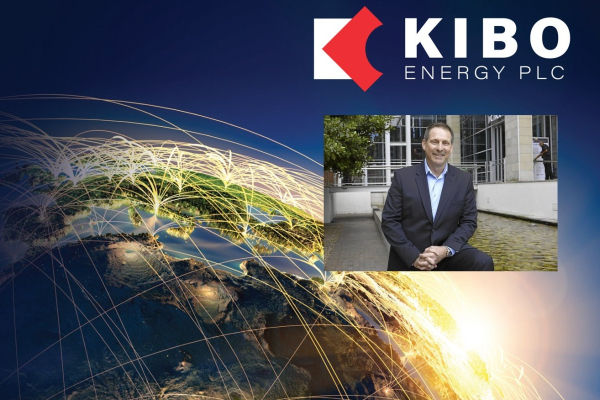 Louis Coetzee, CEO of Kibo Energy (KIBO.L) Podcast Update