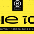 Unlock the change – Summit delle B Corp italiane 2020 (July 16th, 2020 @10AM)