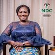 Confirmed: Jane Naana Opoku-Agyemang is Mahama's running mate