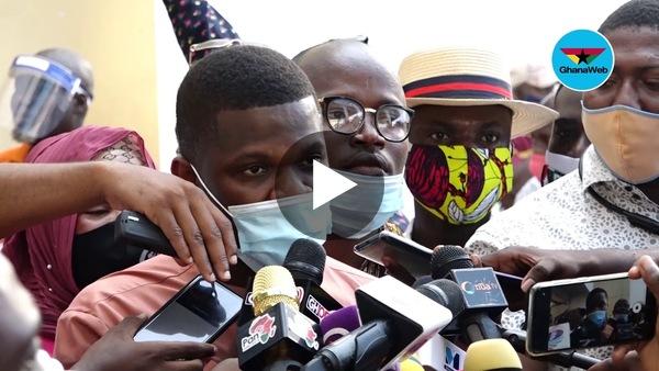 Confirmed: Jane Naana Opoku Agyemang is Mahama's running mate
