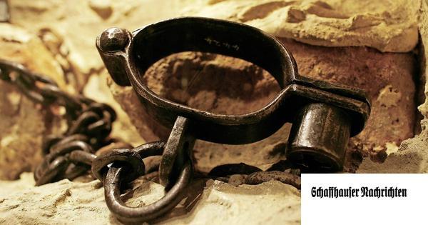 Schaffhauser Profiteure der Sklaverei