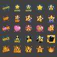 FREE Twitch Affiliate Sub Emotes