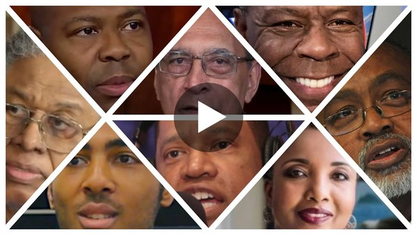 Thomas Sowell/Black Wisdom Matters - Slavery, Guilt and Reparations