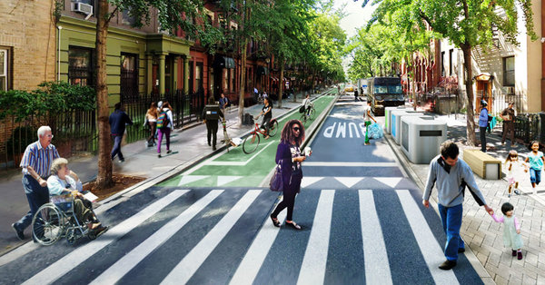 I've Seen a Future Without Cars, and It's Amazing