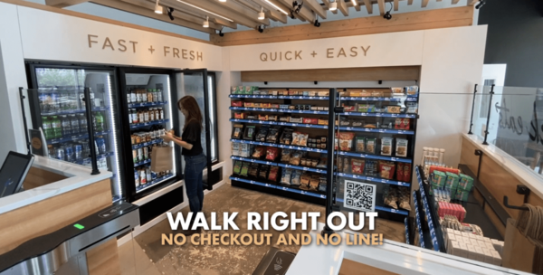 Aramark Uses AWM Tech for Automated Convenience Store in CA Apartment Community