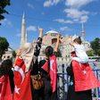 """""""Hagia Sophia darf keine Moschee werden"""" – Türkische Gemeinde in Deutschland stellt sich gegen Erdogan"""
