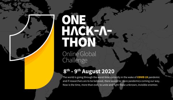 One Hackathon ONLINE GLOBAL CHALLENGE | IncubateIND