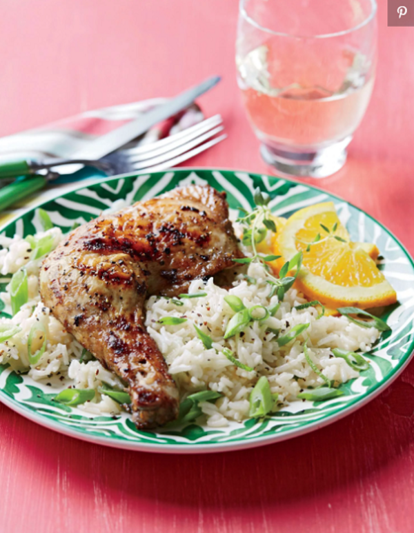 Spice up your palette! Try these top Caribbean dishes at least one time this summer!