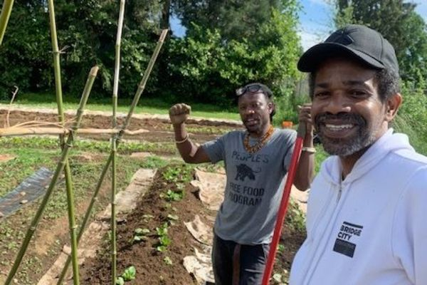 These Groups Are Bringing Black-Led Farming and Food Justice to Portland