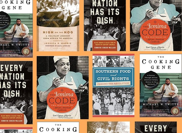 5 Books About Black Food History You Should Read
