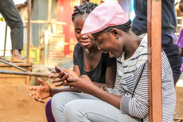 African nations have finally awoken to the digital tax dash
