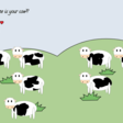 "🐮 ""Is it my cow?"" Elm game Postmortem - Part 1 - The idea and core problem"