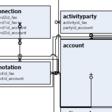 ERD Visio Builder – XrmToolBox addon