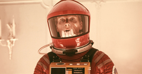 Space Suit From '2001: A Space Odyssey' Heads to Auction, Sale Could Spike to $300,000 | IndieWire