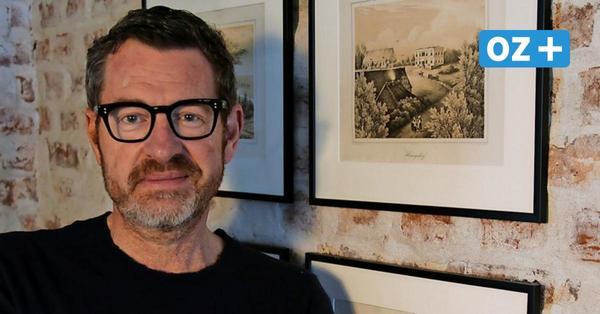 Kai Diekmann auf Usedom: Wie sich der Ex-Bild-Chef in Heringsdorf verliebte