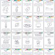Infographic: 50 Cognitive Biases in the Modern World