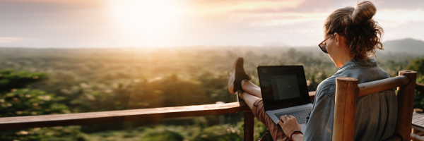 Working Anywhere: Remote Work Definitions