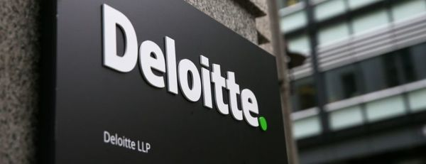 Deloitte Takes Aim at U.S. Legal Services Market With Tech Unit