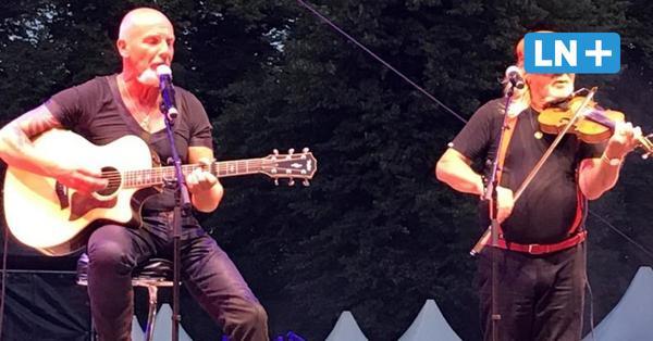 Eutin: So war das Auftakt-Konzert für das Kulturfestival Schleswig-Holstein