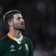 Health scare for World Cup winner Willie le Roux | eNCA