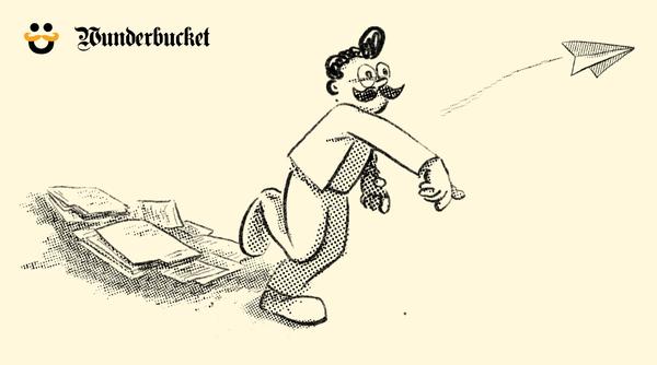 Wunderbucket — Turn local folders into global websites