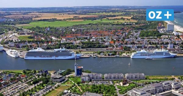 Erstes Auto-freies Ostseebad in MV: Wie Warnemünde den Verkehr verbannen will