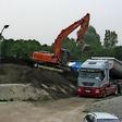 Alte Farbdeponie in Esserode: Volkswage informiert über Sanierung
