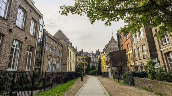 Balade entre Lille et la campagne flamande - Wandel van Lille naar het platteland van Frans-Vlaanderen