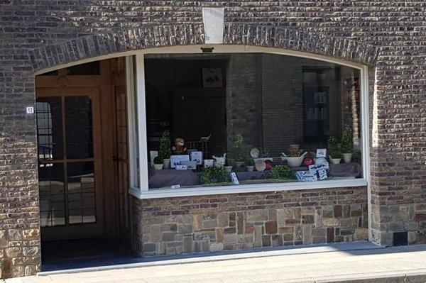 À Lo, la première boutique Jules Destrooper ferme ses portes après 135 année d'existence - Winkeltje Jules Destrooper in Lo sluit na 135 jaar