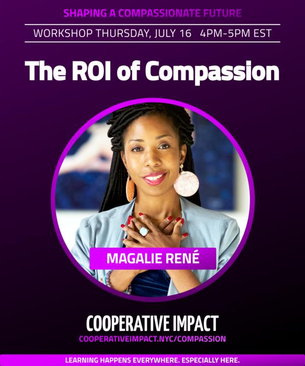 RSVP: https://cooperativeimpact.nyc/compassion