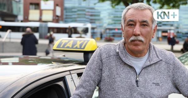Überfall-Serie auf Taxifahrer: Das denken die Kollegen