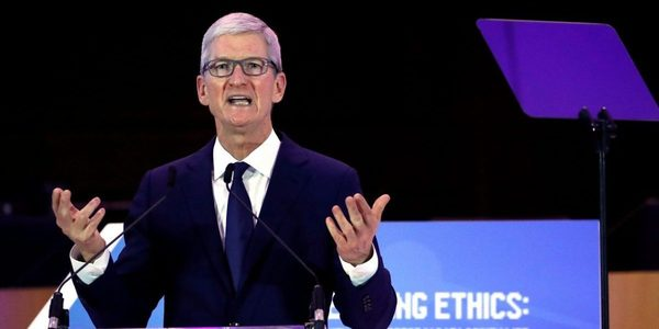 Apple wins $15 billion EU court appeal over Irish tax scheme