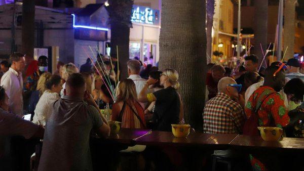 Mallorca: Regierung schließt Lokale an Bier- und Schinkenstraße