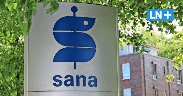 Sana-Klinik Eutin: Ärztin mit Corona infiziert