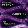 Esri Merch Store | Advanced Python Scripting for ArcGIS Pro