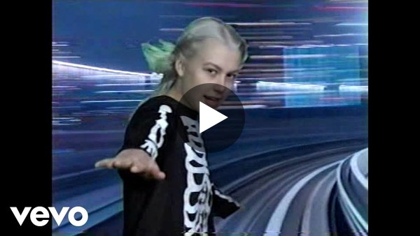 Phoebe Bridgers - Kyoto (Official Video)