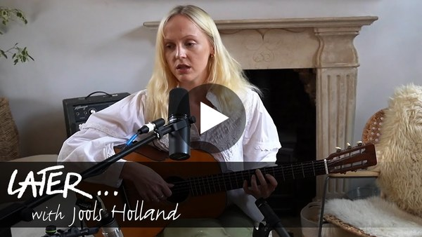 Laura Marling - Fortune (Live at Home on Later... with Jools Holland)