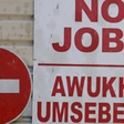 Over 3mn jobs lost as a result of COVID-19: study | eNCA