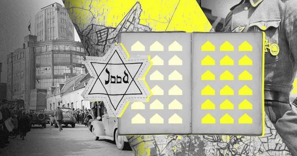 Eindhoven stelt onderzoek in naar onteigening Joodse woningen in WOII