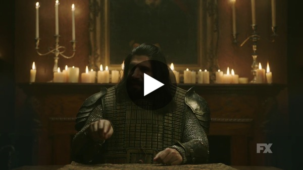 "What We Do in the Shadows ""Pillage"" Teaser"
