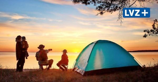 So macht Camping mit Kindern Spaß: Zwei Leipziger Familien teilen ihre Erfahrungen