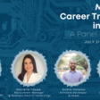 [Online] Making a Successful Career Transition - Panel Discussion   Meetup