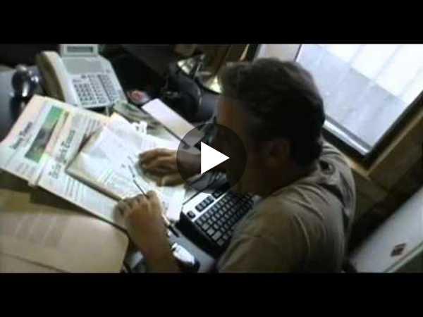 Wordplay Trailer (2006)
