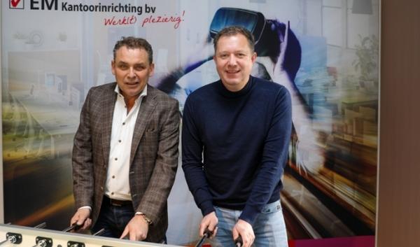 Inschrijven voor EM Van der Wal Cup en 2020-2021 kan vanaf heden