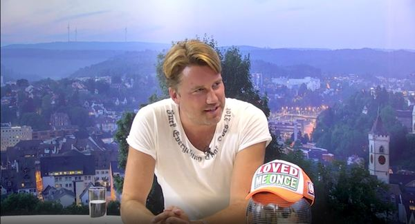 Hüt im Gspröch: DJ Antoine, Schweizer Produzent