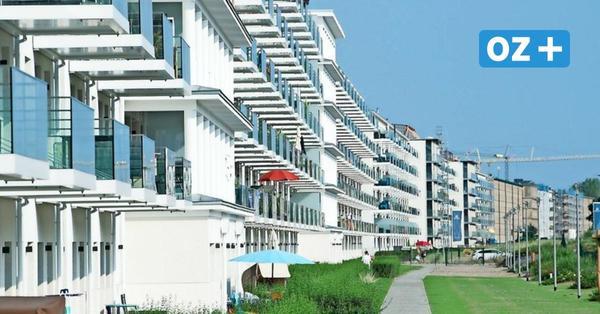 Auf Rügen doppelt so viele Urlauber je Einwohner wie auf Mallorca