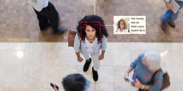 Researchers propose problematic method of using synthetic faces to test algorithms for gender and race bias