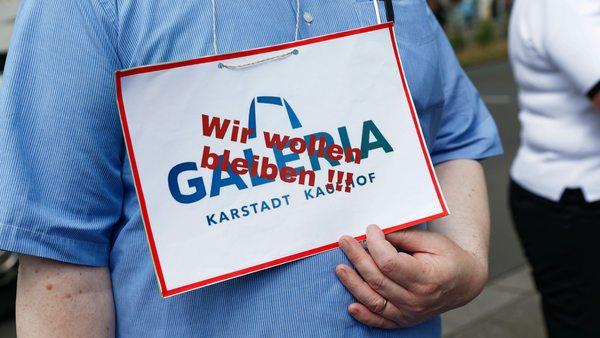 Sechs weitere Galeria-Karstadt-Kaufhof-Filialen gerettet