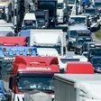 Autodichte in deutschen Städten um fast 15 Prozent gestiegen