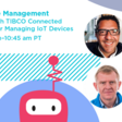 IoT Lifecycle Management